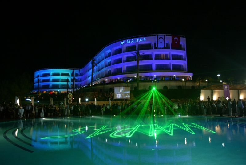 malpas hotel & casino north cyprus