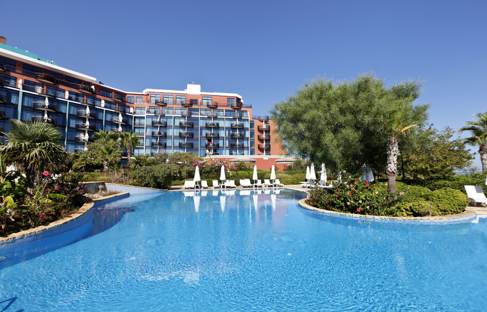 Merit Crystal Cove North Cyprus Kyrenia Hotels