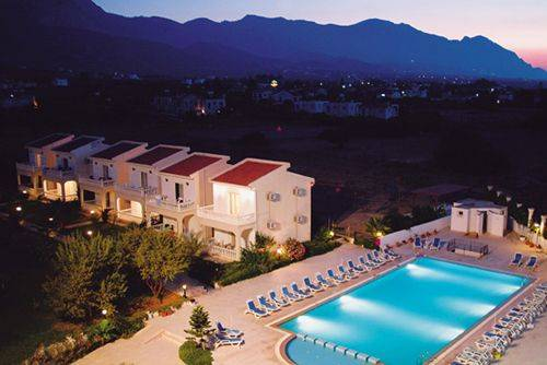 mountain view hotel north cyprus kyrenia hotels. Black Bedroom Furniture Sets. Home Design Ideas