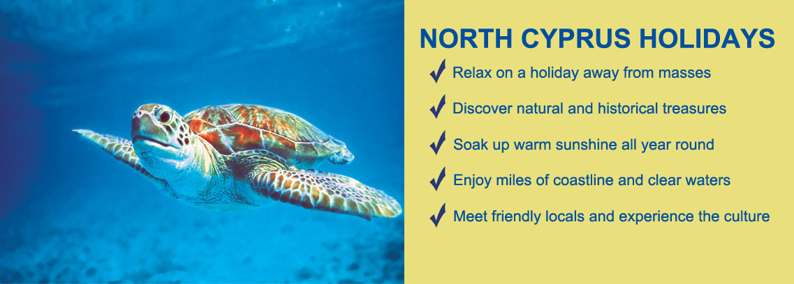 North cyprus holidays and istanbul holidays